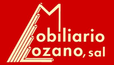 Mobiliario Lozano logo