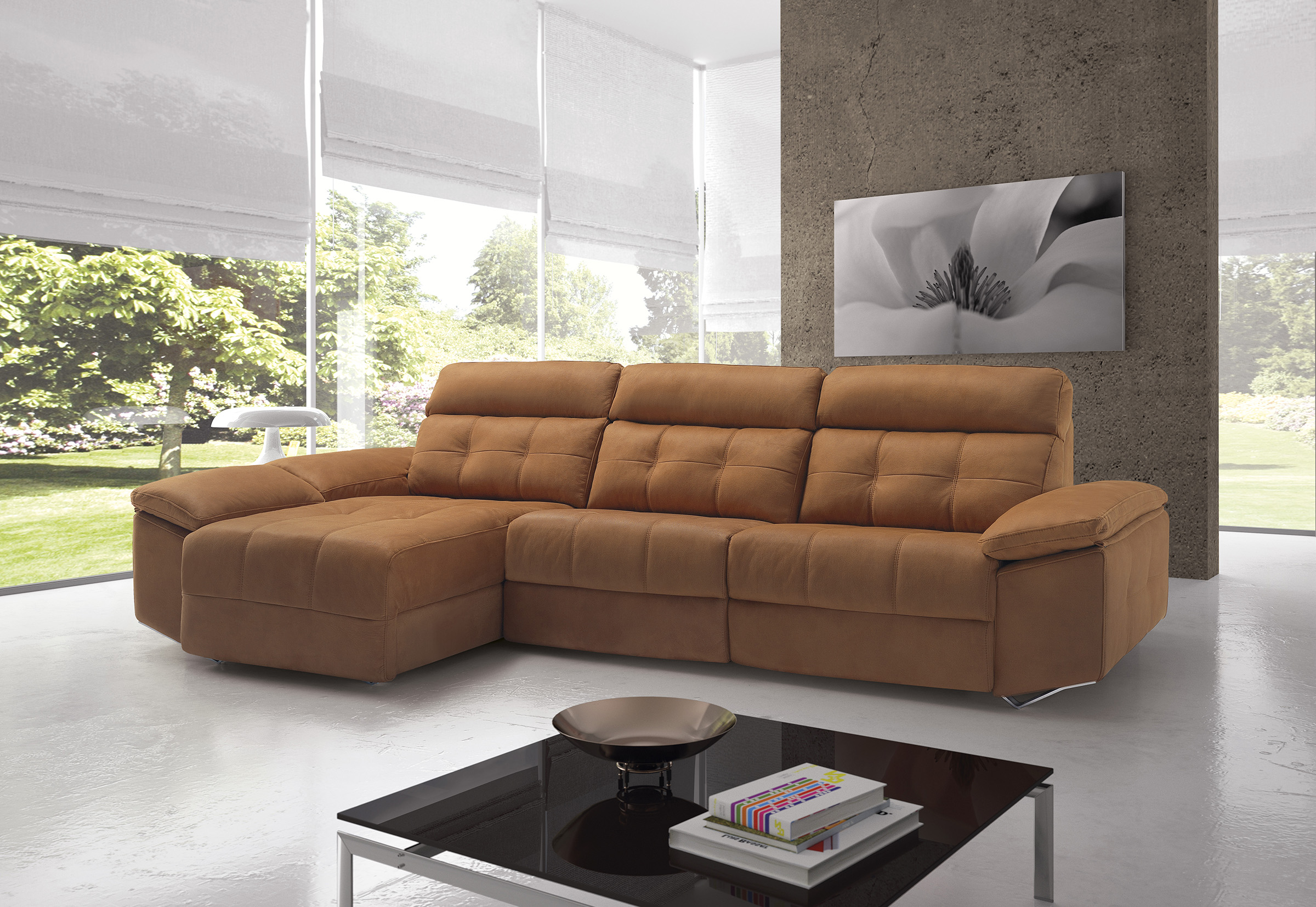 Sofas - Mobiliario Lozano